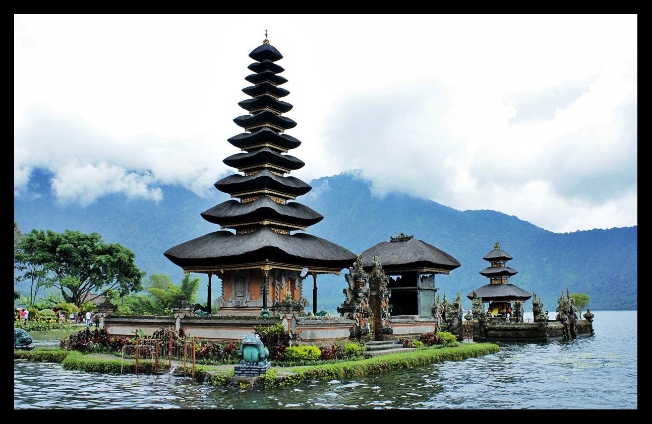 Bali Bali Beach Resort Day Tour